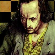 Portrait of Jim Semark