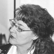 Laura Grimshaw