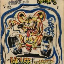 mouse shirt catalog