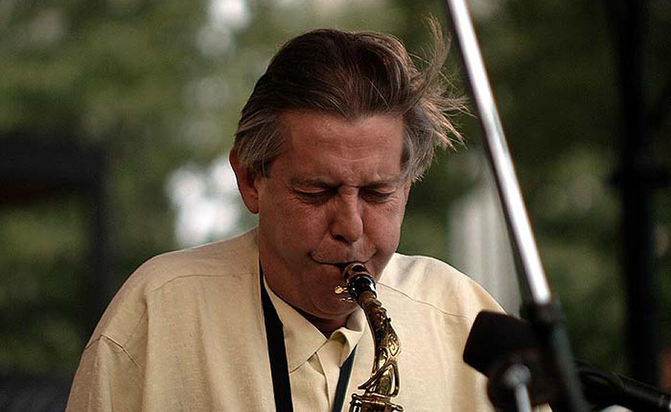 Larry Nozero