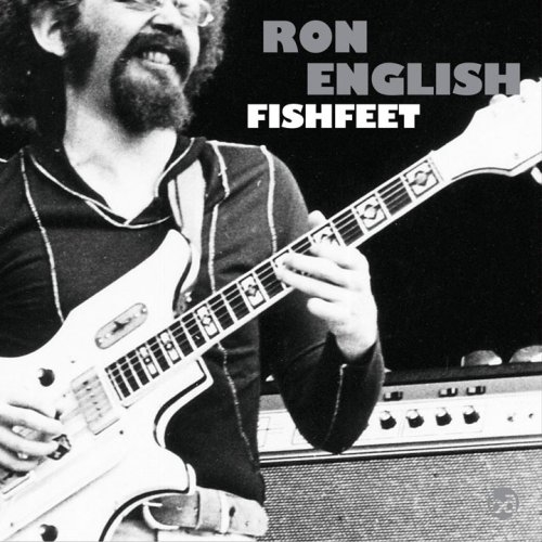 ron english fishfeet