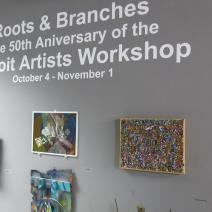 CCS Detroit Artists Workshop