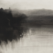 sunset_from_loon_lake_1983_MOMA