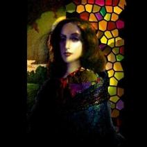Portrait of Carolyn Daitch