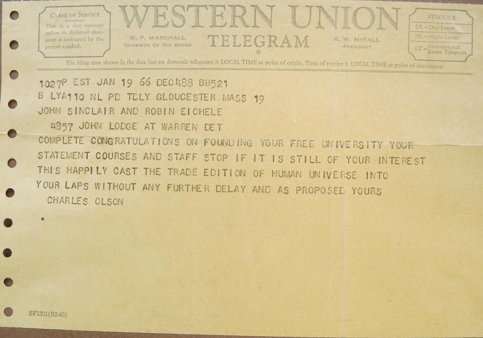 Olson_telegram_1966w