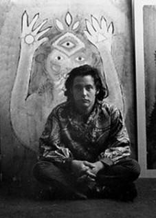 michael bowen haight studio