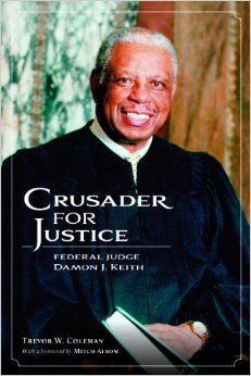 judge keith detroit